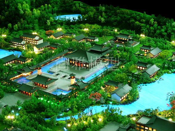 河南沙盘模型制作_郑州沙盘模型制作_河南郑州建筑